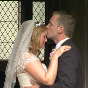 Tom and Nicola Lancashire Wedding Video