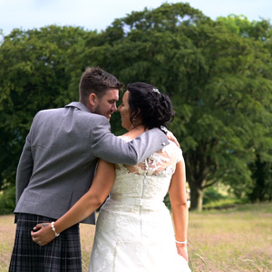 Jo & Keith, Browsholme Hall Lancashire Wedding Video