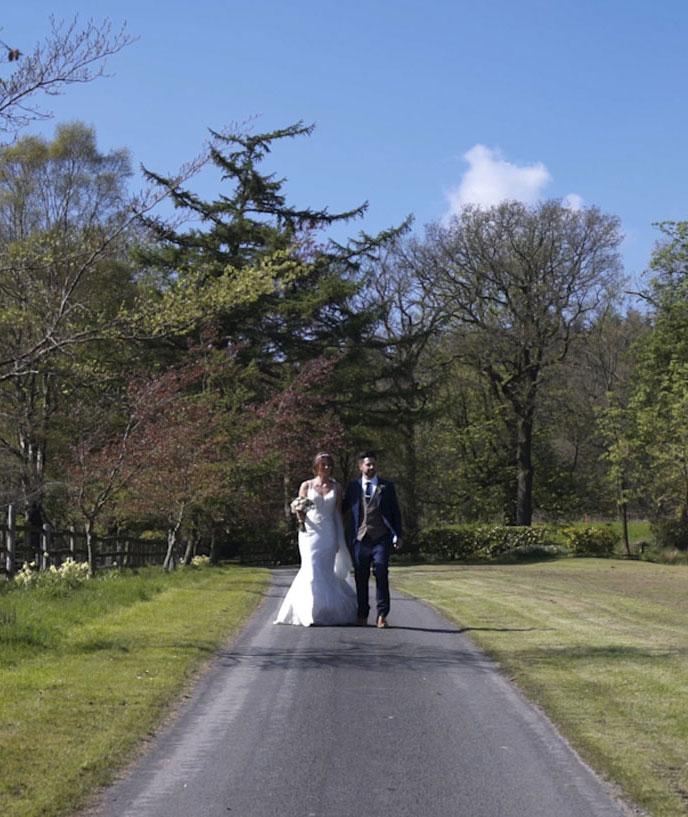 Browsholme-Hall-Wedding-Videographer-2