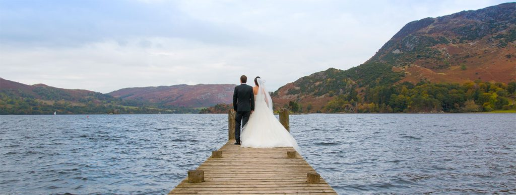 Lake District Wedding Videographer Real is Beautiful