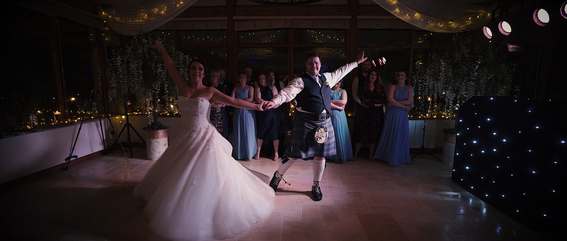 beeston manor wedding first dance