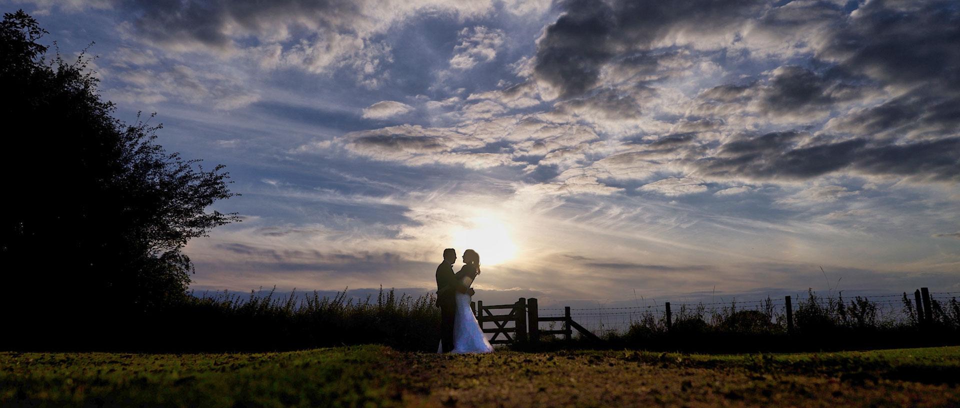Mel & Lauren Stanley House Hotel Wedding Video
