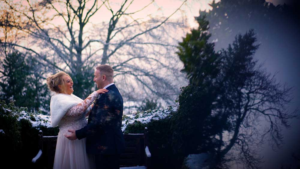Micro Wedding Lancashire Videography