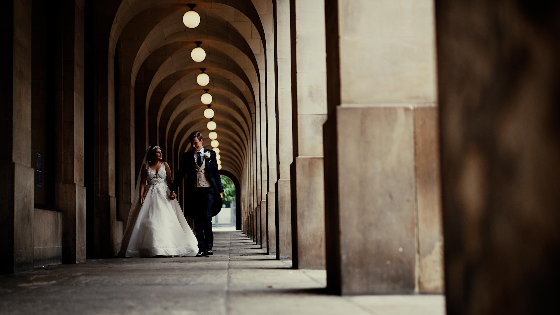 Midland Hotel manchester Wedding Video